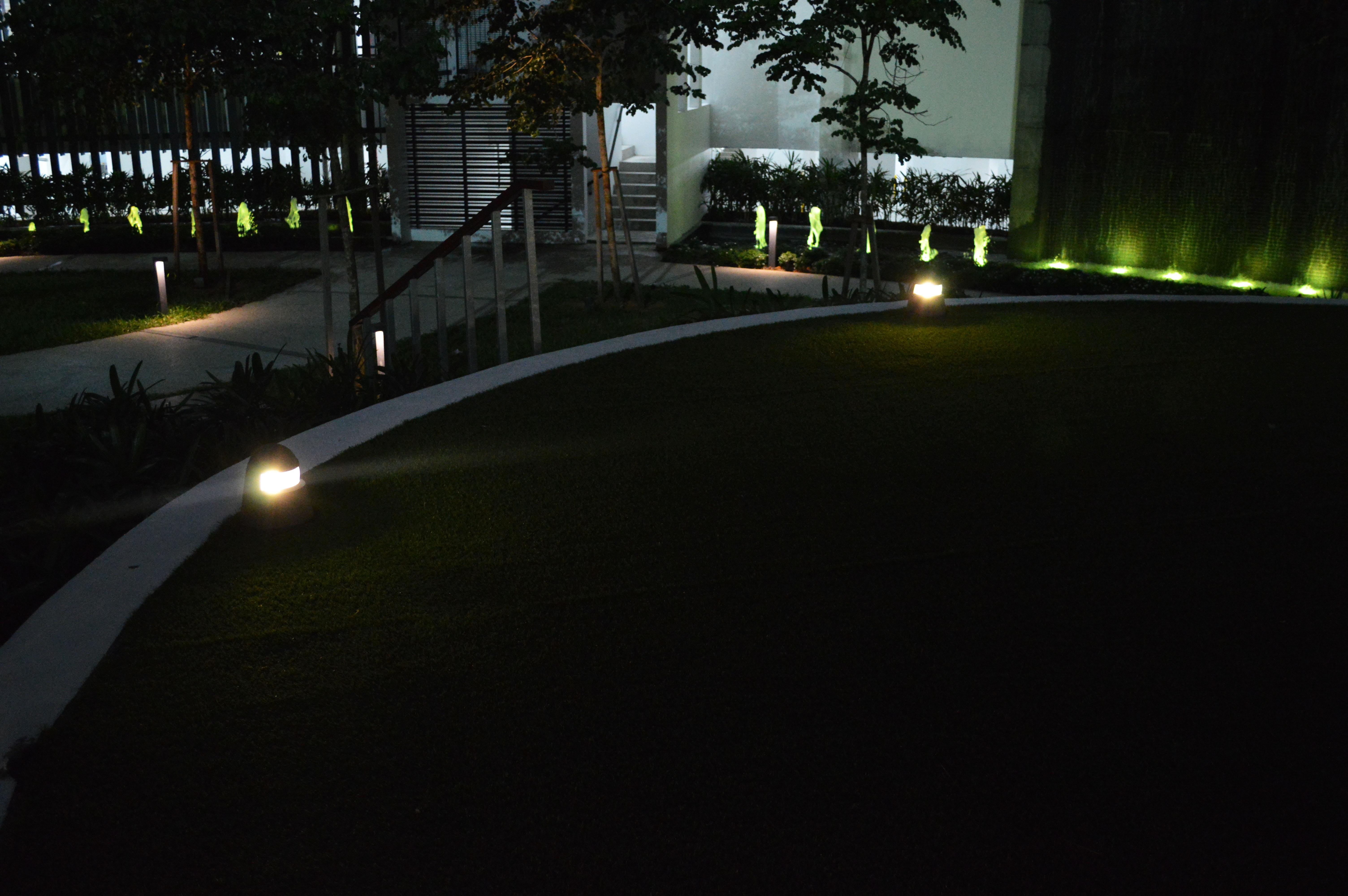 Vlt Bollard Bullet Vlt Lighting